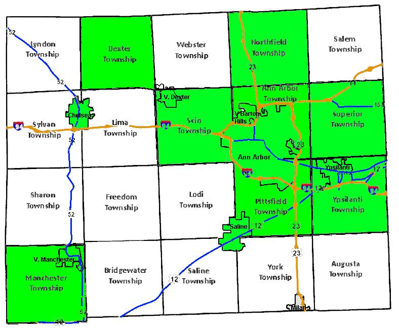 Permalink to Jackson County Property Tax