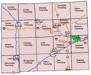 With other opt-outs, only the city of Ypsilanti remains.