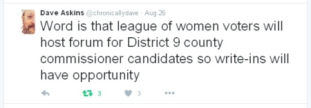 LWV District 9